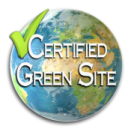 certified green site
